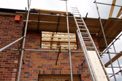 trusted extension quotes Manston